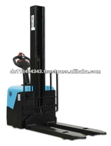 E1016BF Hanselifter New Battery Pallet Stacker