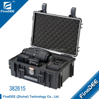 FineDEE 382615 Protective Plastic Hard Case Similar to 1450