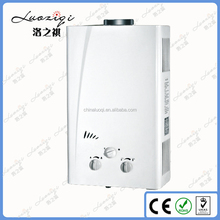 Flue Type 6L To 12L High Quality Lpg Gas Instant Geyser Hot Water Heater Propane Tankless Wash Shower Boiler