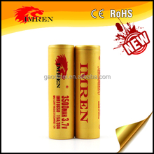High Quality IMREN 30A 3500mah 18650 12v ups battery prices in pakistan