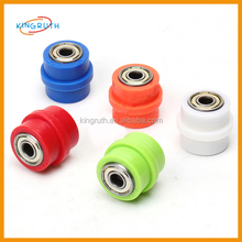 8MM 10MM Chain moto pit bike dirt bike plastic guide roller