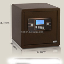 home electronic safe box/jewelers safes