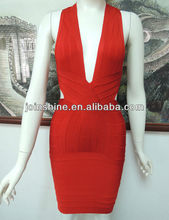 2013 Wholesale bandage dress(JS-BD1046)