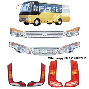 piezas de repuesto for Yutong Higer Kinglong Golden Dragon Bus