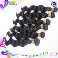 New arrival 100% raw virgin indian human hair