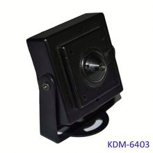 Pinhole Lens Hidden mini car security camera with Mini Size of 35*35*15MM (700TVL, 600TVL, 420TVL)
