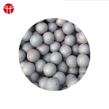 60Mn 2inch hot rolling grinding steel ball for ball mill