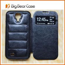 protective case flip cover s4 view