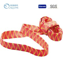 Factory direct supply custom elastic braided tape