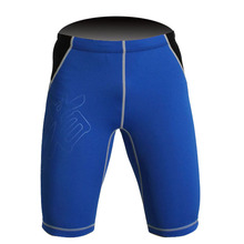 Wholesale 88% nylon 12% spandex custom sublimation Men Athletic pants
