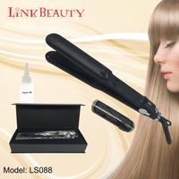 professional design cordless hair straightener