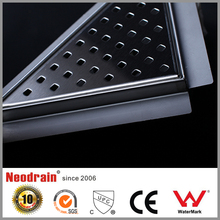 China wholesale metal drain covers outdoor