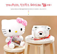 Fujifilm Instax Wide 210 Hello Kitty Fuji Instant Camera