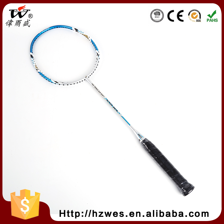 Super Light Full Carbon Team Sport Children Kids Badminton Racket