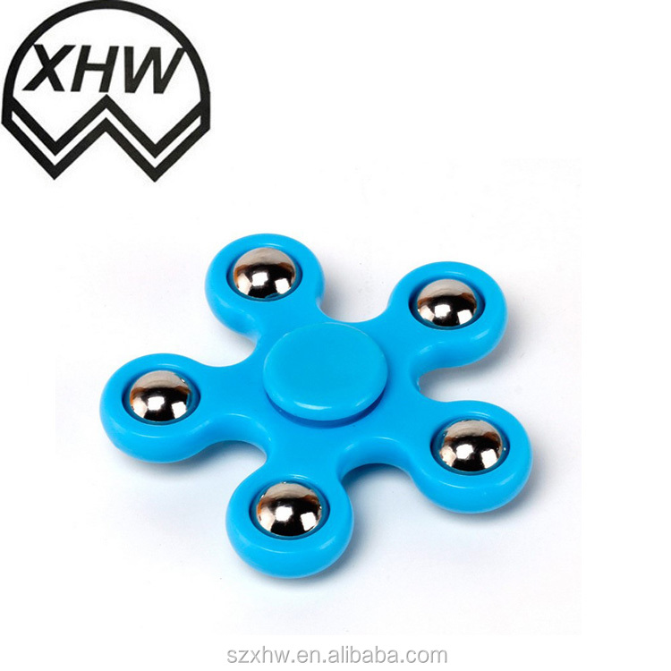 Promotional Gift Items Relieves Your ADHD Anxiety Gyroscope Fidget Toys Hand Spinner