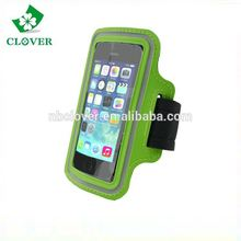 Promotion gifts mobile phone armband for iPhone 5/5S