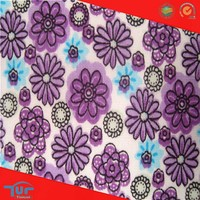 2014 Latest Dress Designs High Quality Viscose Nylon Spandex Woven Fabric