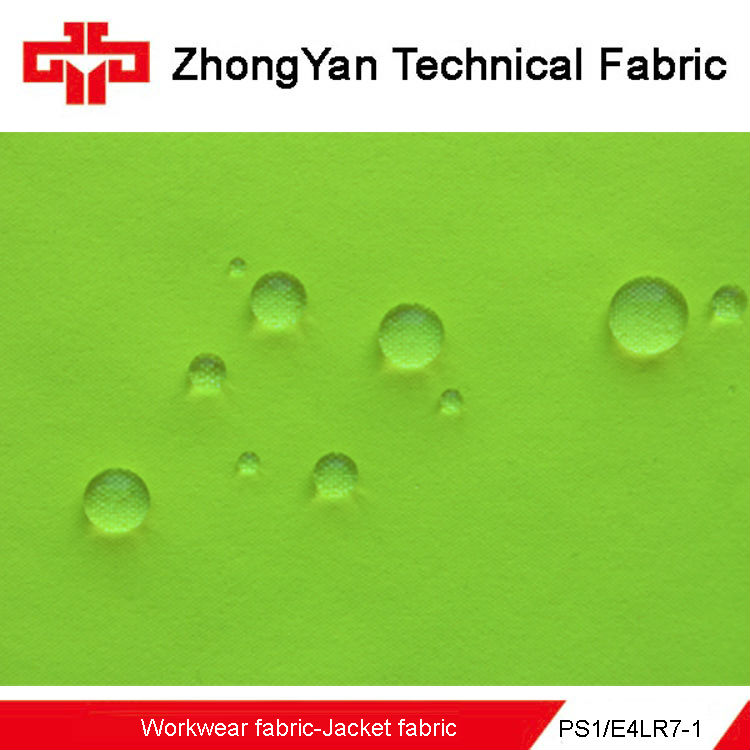 Outdoor Breathable technical series fabric for Wind clothing