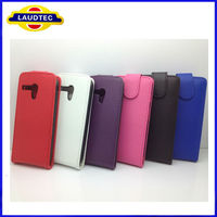Fast Delivery Flip Leather Case for Moto G DVX, Leather Flip Case for Moto G --LAUDTEC