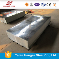 Galvanized household products/HDGI/GI/Hot dipped galvanied steel coil