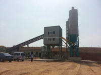 Ready Mix Concrete Plant HLS90