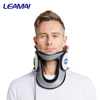 Health Care Products Continuous Neck Traction Cervical Collar