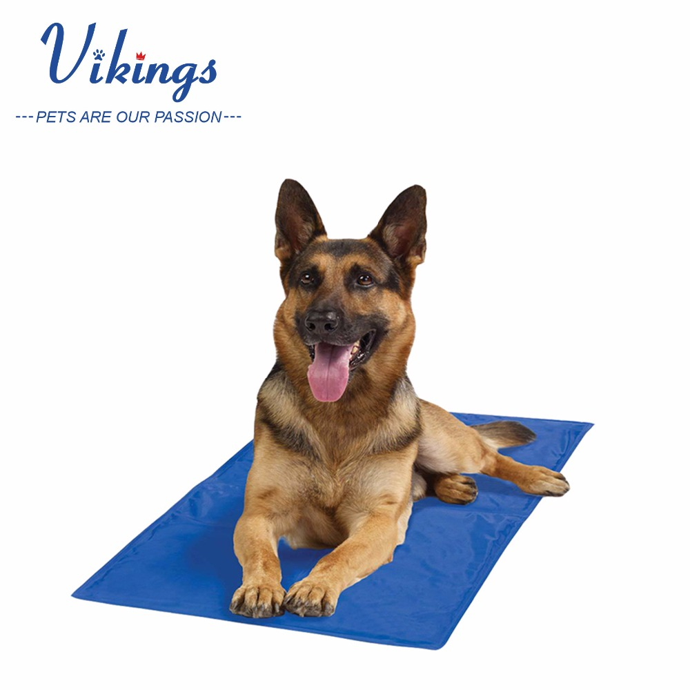 wholesale waterproof gel pet dog cooling pad mat
