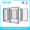 large wire mesh extra large dog run