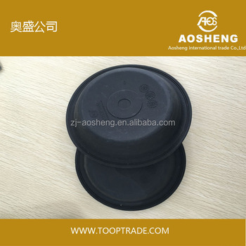 Aosheng Air brake diaphragm T20 heavy truck parts c brake system after cup brake cup
