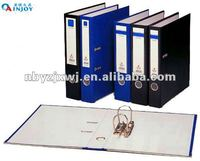 Fashion Design PVC lever arch file