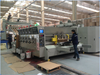 China High speed flexo printer slotter rotary die cutter machine for carton box