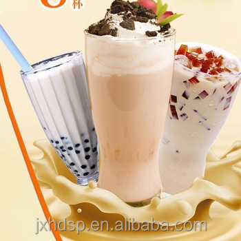 bubble tea supplies wholesale non dairy creamer bubble tea