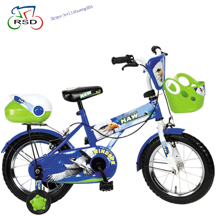 2016 new model design kid bike / 3 5 years old children for selling bikes kids /dirt bike games kids