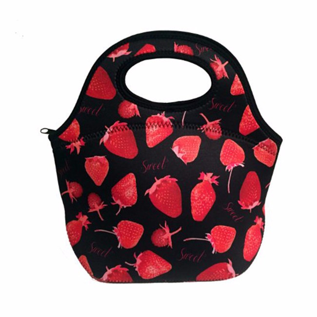 Promotional fashion lunch bags for kids