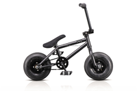 rocker freestyle street stunt bmx mini dirt bike with 10inch wheels/3pcs crank set for sale