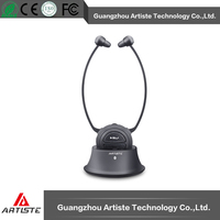 New Design Assistive Device Bluetooth Headphone