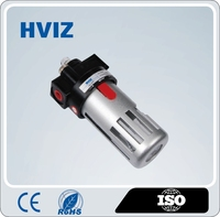 HAL/HBL High performance air compressor parts pneumatic filter regulator lubricator