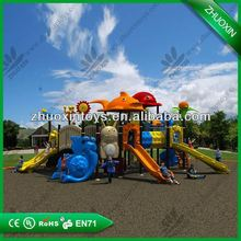 Best Selling outdoor Slide,2013 hot newest rocket outdoor playground