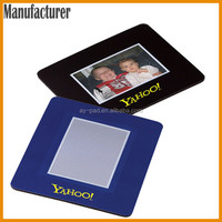 AY Sublimation Mouse Pad Photo Frame Mousepad Mouse Pad with Photo Insert, Souvenir Gifts Picture Frame Window Mouse Pad