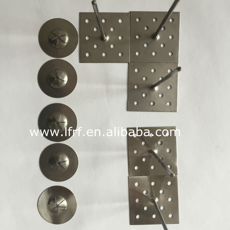 ss316L insulation pin02