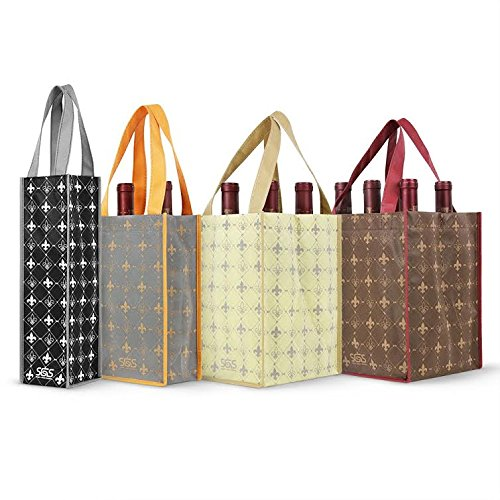 non woven wine tote bag wholesale,foldable wine bottle bag,6 bottle wine bag