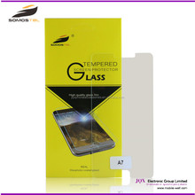 tempered glass wholesale for iphone 6 samsung galaxy A5 A7 A8 note 3/4/5 s5/s4/s3/s6 edge tempered glass screen protector