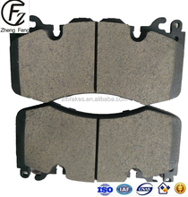 China supply high quality brake pad D1426 fo European car Top Quality Replacement Brake Parts Ceramic Disc Brake Pad D1426 LR016