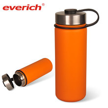 cool gear shimizu vacuum flask hiking water bottle 32oz