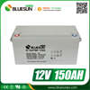 Bluesun high quality battery charger 12v 150ah lead acid batteries