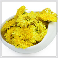 Blooming tea and its benefits oriental beauty tea chrysanthemum tea