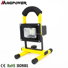 High power rechargeable led floodlight 10w 20w 30w solar floodlight 10 to 150w led floodlight