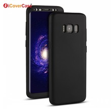 Best Selling Products 2017 in USA 2 in 1 TPU PC Full Cover Case 360 for Samsung Galaxy S8 S8 Plus Coque Phone Accessories Mobile