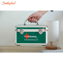 Waterproof First Aid Box , Medical First Aid Kit