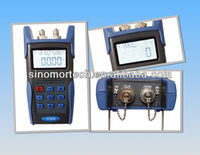LT6306 Intelligent Optical Multimeter,optical power meter,optical light source,visible fault identifier in one unit